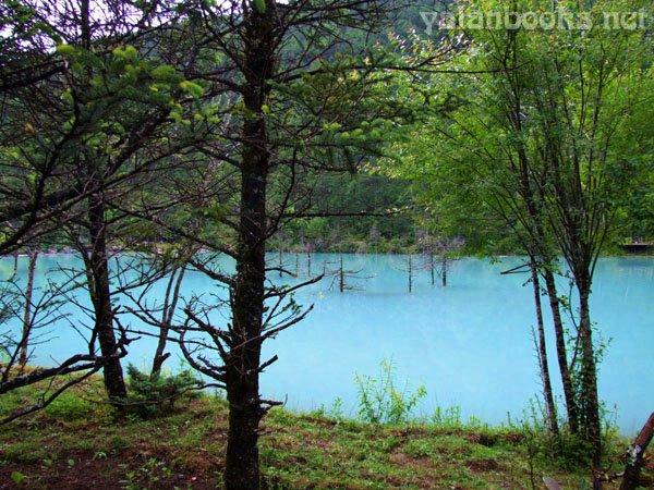 Blue Moon Valley Lijiang Photography Romanticism  藍月谷 麗江 浪漫主義 風光攝影 Yalan雅嵐 黑攝會